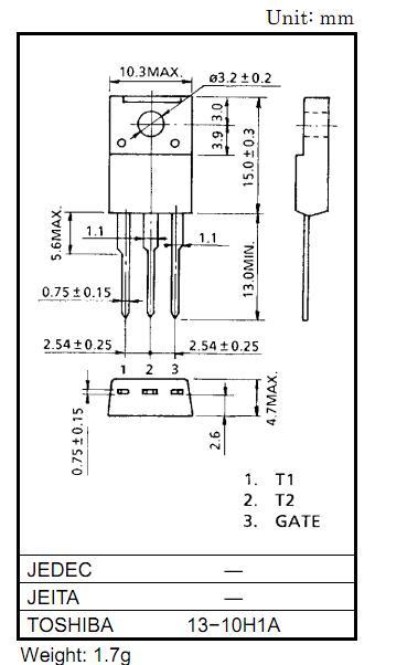 m8jz47 datasheet pdf