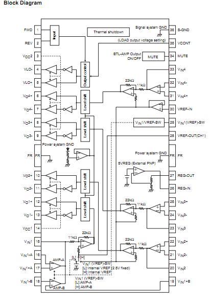 la78041 china  mainland  integrated circuits