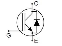 IKW75N60T circuit