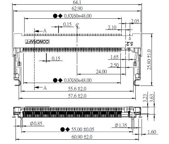0510B0BA52B block diagram