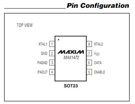 max1472aka t china  mainland  integrated circuits
