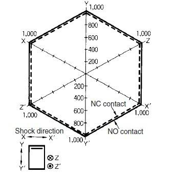 G6H-2-12V dimension