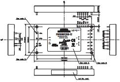 PAF600F280-24 package dimensions