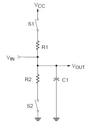 XCR3032XL-7VQ44I diagram