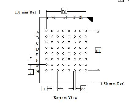AT49BV320S-70CU block diagram