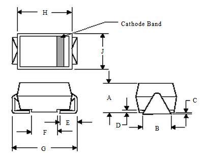 SMBJ5347B diagram