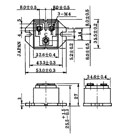 MG100J1BSS11 Toshiba igbt electronics MG100J1BSS11 further SKD62 16 additionally United States besides MG75J2YS40 as well 1996 Aeromaster Freightliner Hvac System Wiring Diagram. on isolated power system diagrams