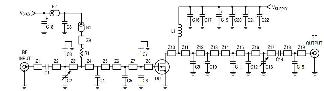 T491D106K050AT block diagram
