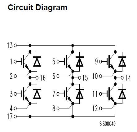 1PCS BSM25GD120DN2E3224 INFINEON Module Good Quality