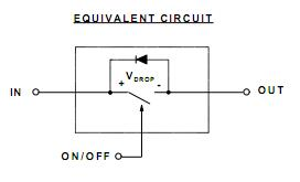 FDC6329L pin connection