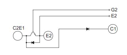 CM50YE13-12H block diagram