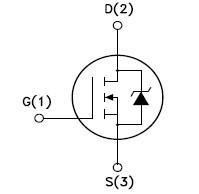 STDC1150BCE-UA3 block diagram