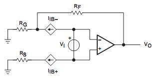 TLV2241IDBVT Circuit