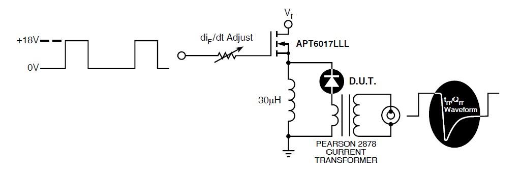 APT50GP60B20Q2G pin connection