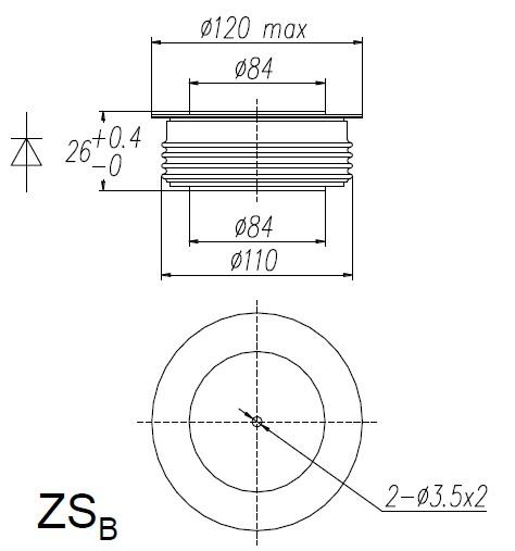 ZKB 1100-60 circuit diagram