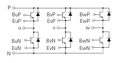 QM20TD-H block diagram