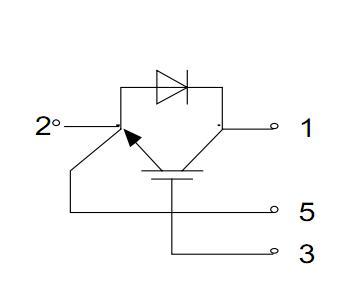 BSM200GA120DLCS block diagram