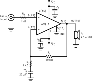 Hartley Oscillator Schematic also 2 Channel Car   Schematic further 500 Watts Car Audio  lifier Circuit Diagram also Temperature Sensor Basic Circuit Diagram Seekic in addition Ca Audio Wiring Diagram. on lm324 lifier circuit schematic