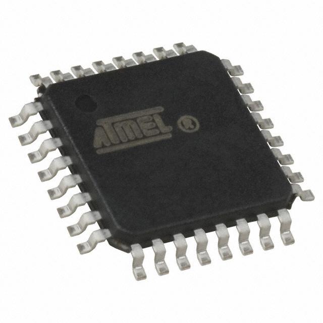 ATMEGA32U2-AUR detail