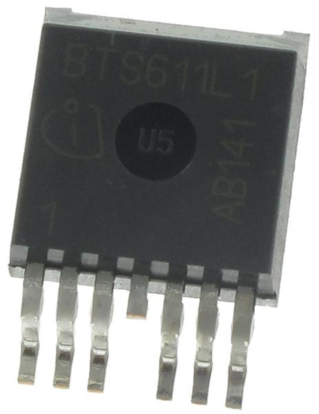 BTS611L1 E3128A