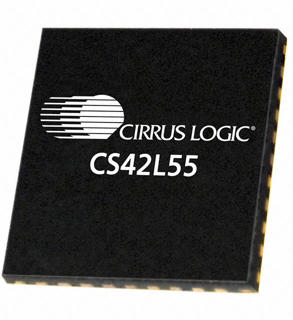 CS42L55-DNZR