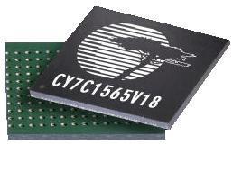 CY7C1312KV18-250BZC