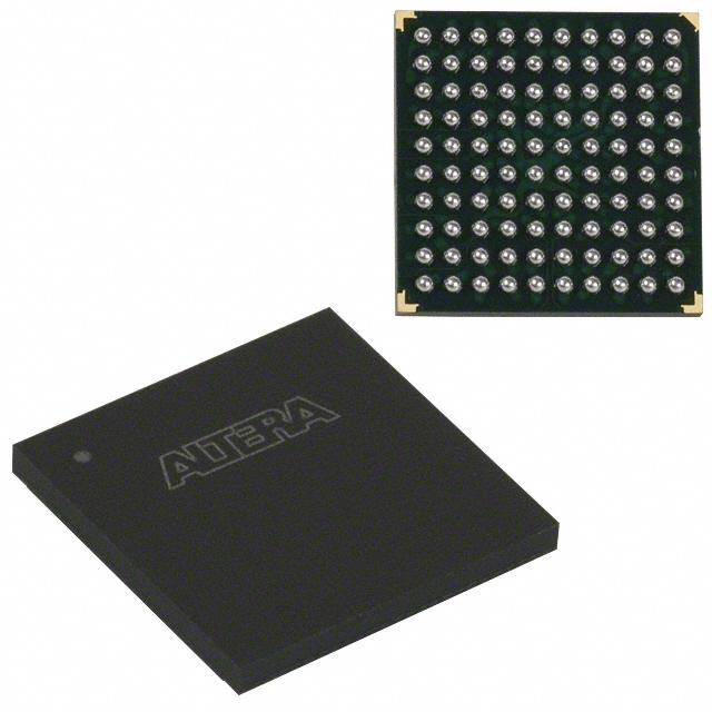 EPM7256AEFC100-10N