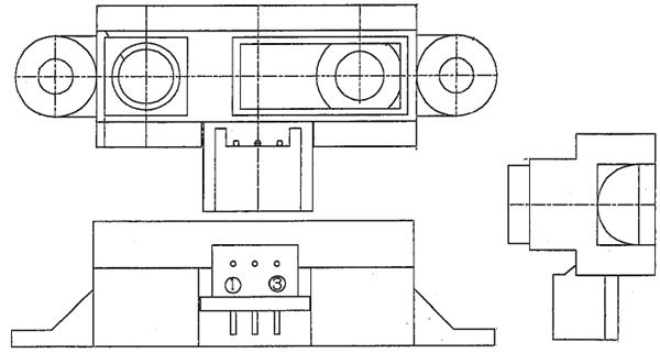 GP2D120XJ00F detail