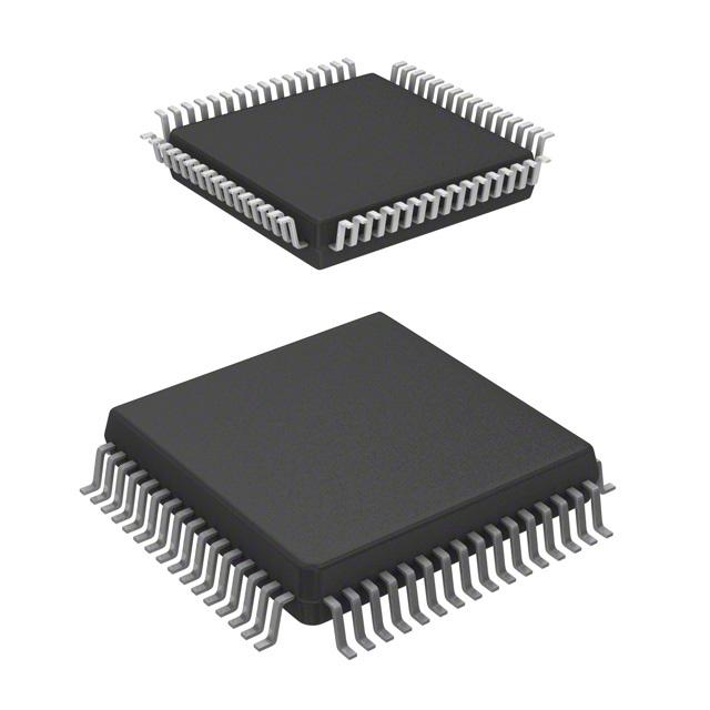 HD6413258F10