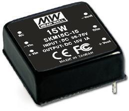 SKM15A-12 detail