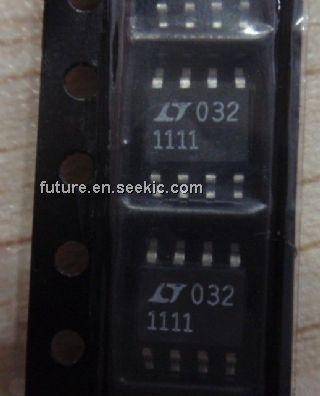 LT1111CS8 Picture
