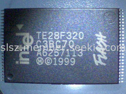 Models: TE28F320C3BC70