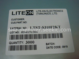 Models: LTSTS310F2KT