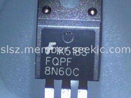 Models: FCU8N60 Price: 1-1 USD