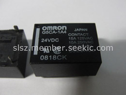 Models: G5CA-1A4-DC24