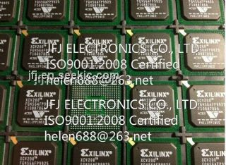 XCV200-4FG456CES Picture