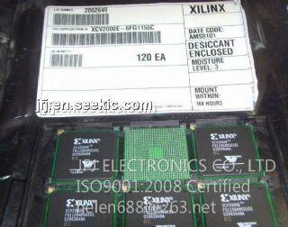 XCV2000E-6FG1156C Picture