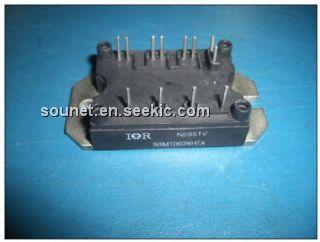MT8980DE Picture