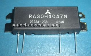 RA30H4047 Picture