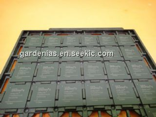 XC6SLX25-2FTG256I Picture
