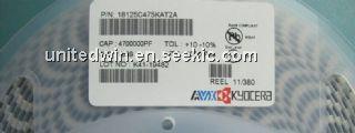 18125C475KAT2A Picture