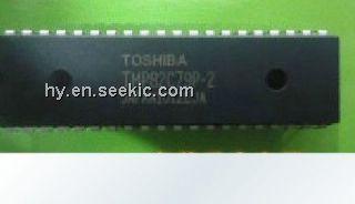 TMP82C79P-2 Picture