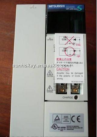 MR-J2S-200A Picture
