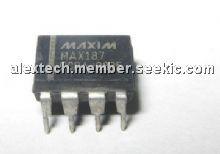 MAX187CCPA Picture