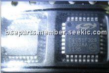 C8051F320-GQR Picture