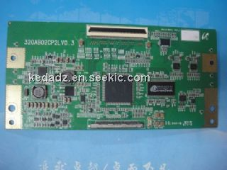 320AB02CP2LV0.3 Picture