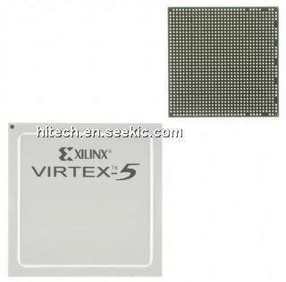 XC2VP20-4FGG676C Picture