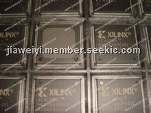 XC4028XL-3HQ208C Picture