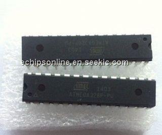 IC/ATMEGA328P-PU Picture