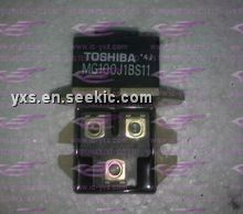 NEW MODULE 1 PIECE MG100J1BS11 TOSHIBA IGBT POWER ORIGINAL